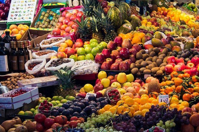 Estudio granadino concluye que el confinamiento potencia la dieta mediterránea
