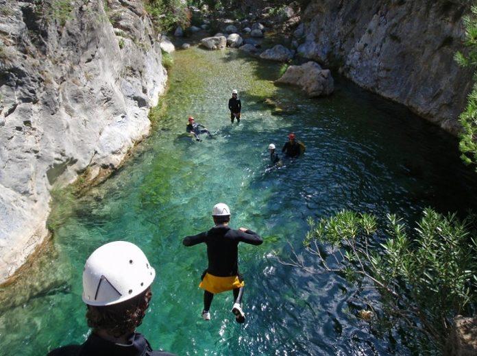 Apúntate a las actividades de septiembre del programa 'Deporte en la Naturaleza'
