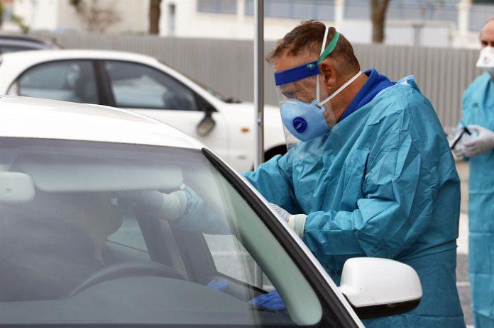 Granada suma 54 curados más de coronavirus en la provincia