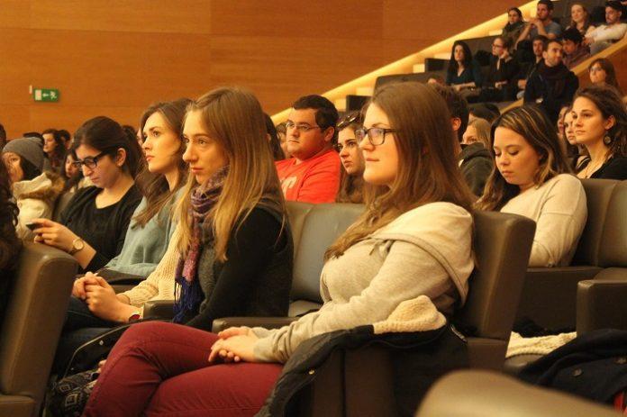 La Universidad de Granada, líder en Europa del programa intraeuropeo Erasmus