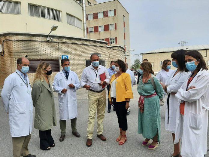 Establecen centros de vacunación fuera de los de salud para la campaña de la gripe
